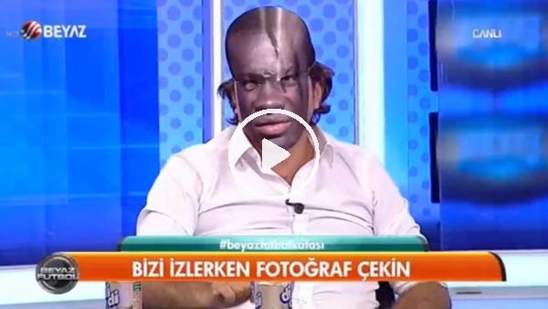 """Rasim Ozan: """"Nasıl k...ydu Aykut Kocaman"""""""