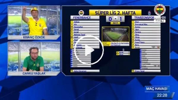 Alper Potuk'un golünde FB TV!