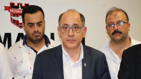 Gaziantepspor'un yabancı oyuncuları maça çıkmadı