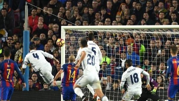 El Clasico'da en iyi 10 gol