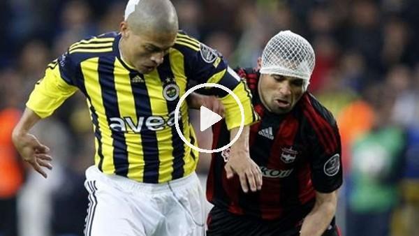 Alex de Souza, Süper Lig'in en gaddar futbolcusunu açıkladı