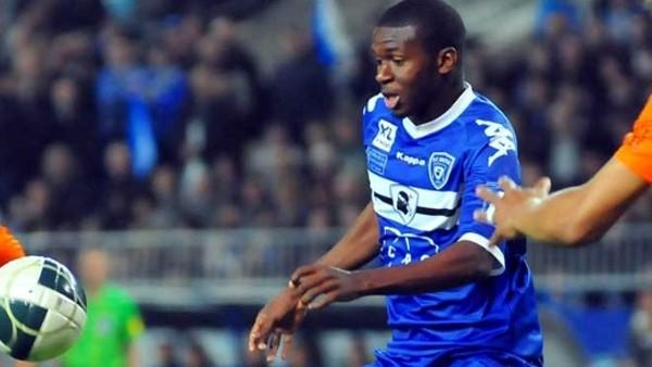 Malatyaspor'un anlaştığı Sadio Diallo'nun harika golü