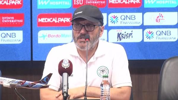 """Mustafa Reşit Akçay: """"21 kişi geldik 20 kişi dönüyoruz"""""""