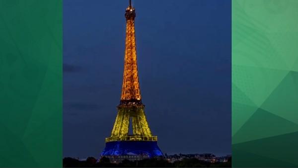 Paris, Neymar'ı bekliyor!