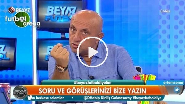 Sinan Engin'den Ozan Tufan'a tepki! ''Ozan Fenerbahçe'nin kıymetini bil''