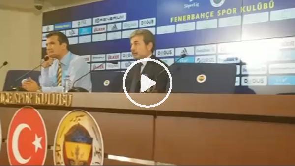 """Aykut Kocaman: """"Bu hafta 3 maçta 25 gol pozisyonu, 50 civarı şut, 75-80 orta ama 2 puan, 2-0'lık yenilgi"""""""