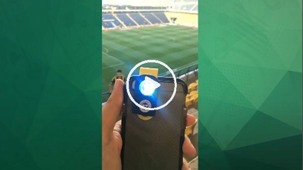 Fenerbahçe'den Trabzonspor maçına özel hazırlık