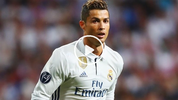 Cristiano Ronaldo'nun Fiorentina maçındaki performansı