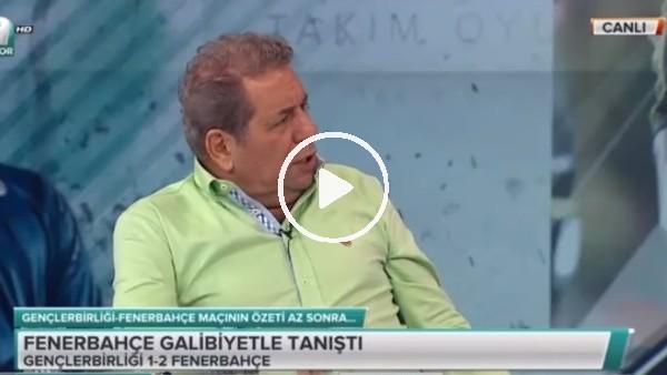 Erman Toroğlu'ndan itiraf! ''Fenerbahçe, Galatasaray gibi...''