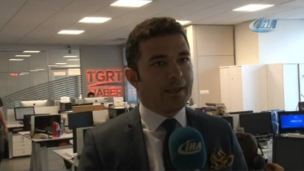 """Hakan Dede: """"Lucescu'nun Milli Takım'ın başına getirilmesini doğru bulmuyorum"""""""
