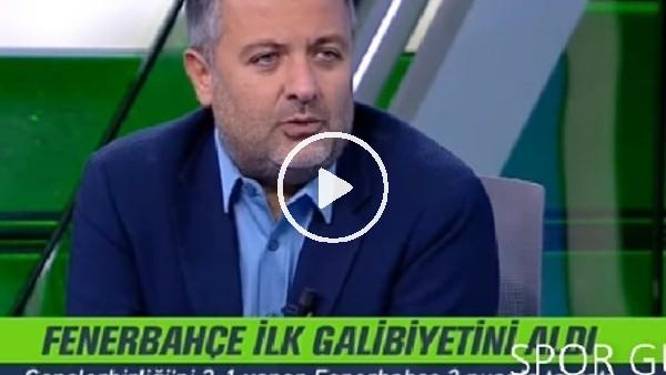"Mehmet Demirkol'dan Neto yorumu! ""Fenerbahçe..."""