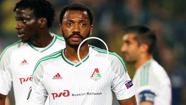 Manuel Fernandes'in Spartak Moskova'ya attığı muhteşem gol