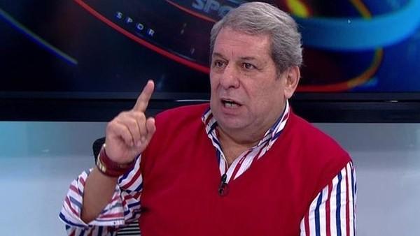 Erman Toroğlu'ndan Galatasaray- Kayserispor maçının yorumu