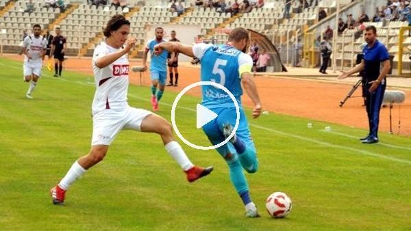 Tokatspor 0-1 Kahramanmaraşspor (Maç Özeti ve golleri)