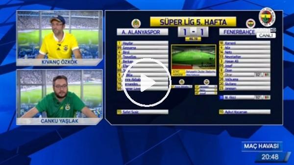 Emre Akbaba ve Valbuena'nın gollerinde FB TV!