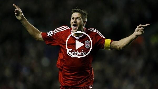Steven Gerrard'ın en güzel 10 golü