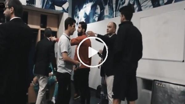 Ryan Babel'in gözünden Porto maçının hikayesi!