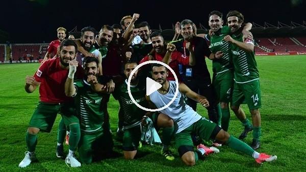 Balıkesirspor 5-6 Kars 36 Spor (Maç Özeti ve golleri)