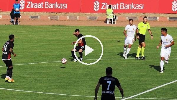 Van Belediyespor 0-1 Kayserispor (Maç Özeti ve golleri)