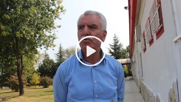 Erkurt Tutu, Alpay Özalan'ın istifasını değerlendirdi
