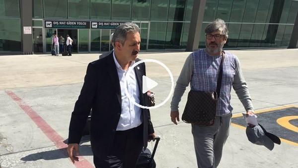 Atiker Konyaspor, Marsilya'ya gitti