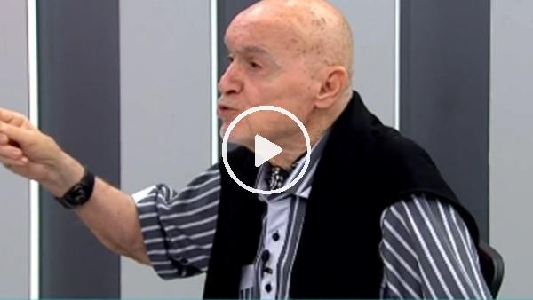 """Hıncal Uluç: """"Arsen Orman değil, Arsen Janssen"""""""