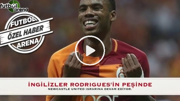 Newcastle United, Garry Rodrigues'ten vazgeçmiyor!