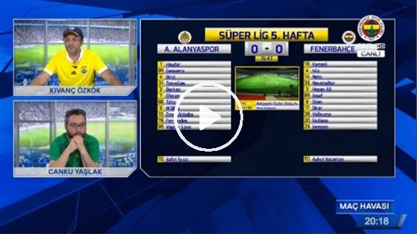 Janssen'in golünde FB TV!