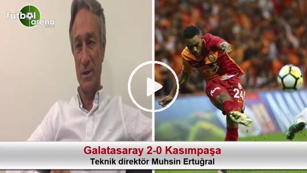 Galatasaray, Kasımpaşa karşısında nasıl oynadı?