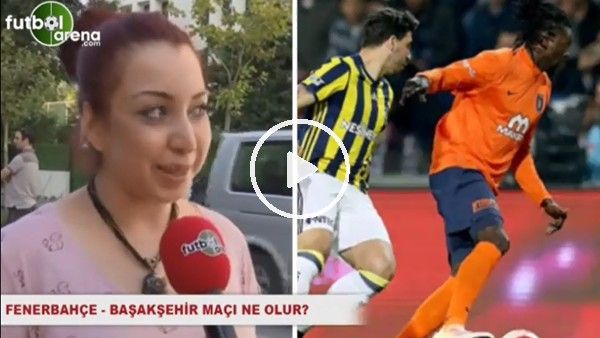 Fenerbahçe - Başakşehir maçı ne olur?
