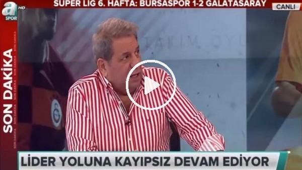 Erman Toroğlu'ndan canlı yayında Galatasaray iddiası