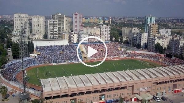 Adanaspor - Adana Demirspor rekabeti