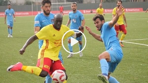 Ofspor 1-3 Yeni Malatyaspor (Maç Özeti ve golleri)