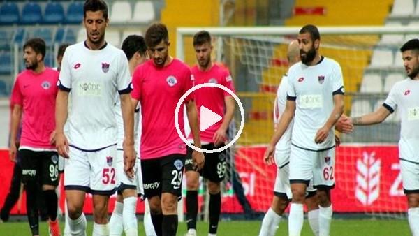 Kasımpaşa 5-1 Niğde Belediyespor (Maç Özeti ve golleri)