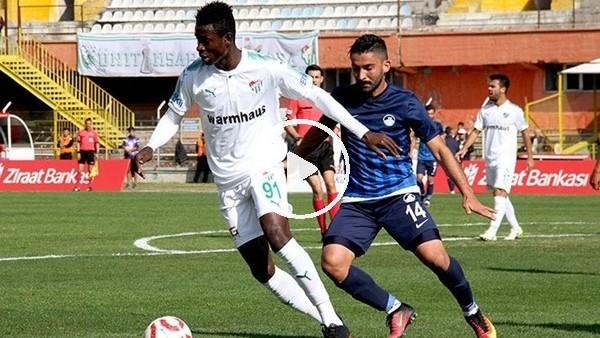 Yeni Altındağ Belediyespor-Bursaspor (Penaltı atışları)