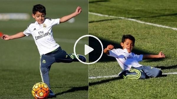 Jr. Ronaldo'dan harika gol!