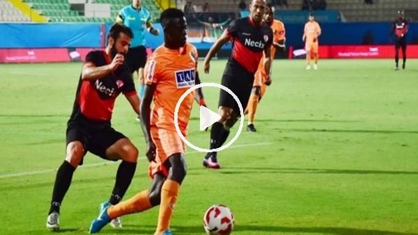 Aytemiz Alanyaspor 2-0 Alanyaspor (Maç Özeti ve golleri)