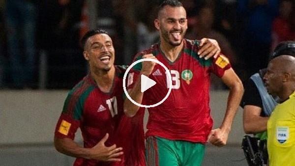 Yeni Malatyasporlu Khalid Boutaib hat-trick yaptı!