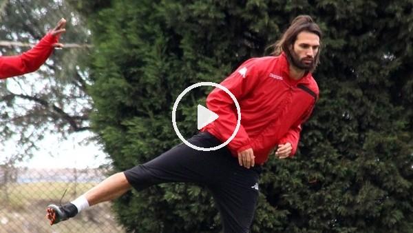"""Yunan golcü Samaras'tan '""""asist"""" sözü"""
