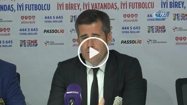 """Hüseyin Eroğlu: """"Böyle oynamaya hakkımız yok"""""""