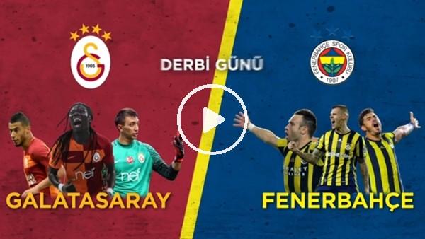 FB TV ve GS TV'de karşılıklı gol sevinçleri