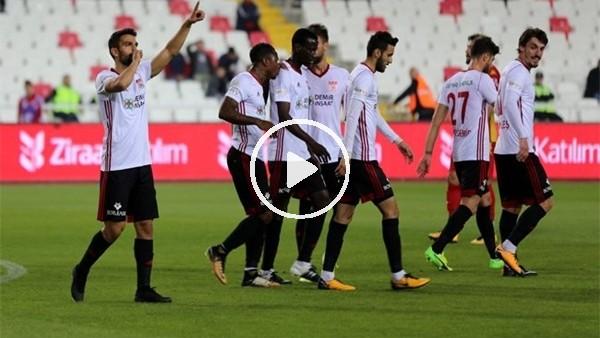 Muhammet Demir'in Kızılcabölükspor'a attığı gol