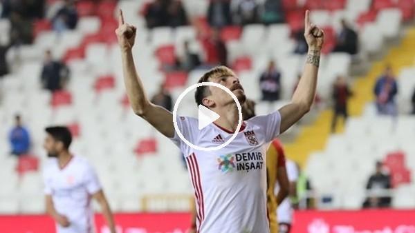 Sivasspor 3-1 Kızılcabölükspor (Maç Özeti v golleri)