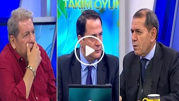Dursun Özbek, Galatasaray'daki prim sistemini açıkladı