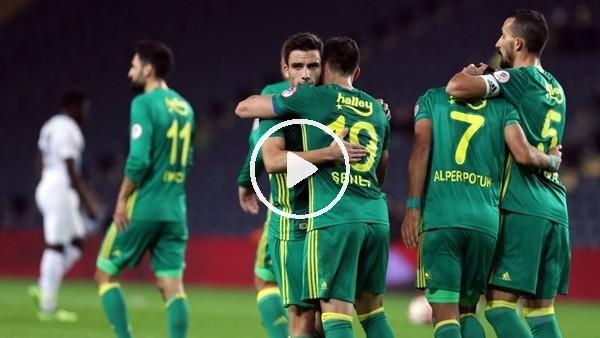 Fenerbahçe 6-0 Adana Demirspor (Maç özeti ve golleri)