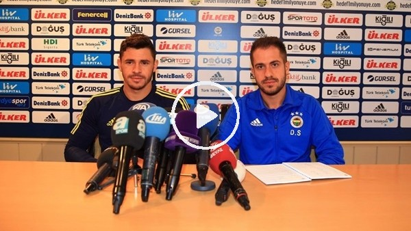"""Giuliano: """"Sonuna kadar şampiyonluk yarışında olacağız"""""""