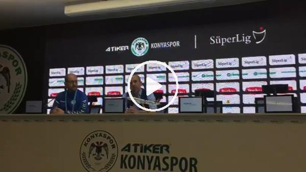 """Mehmet Özdilek: """"Böyle oynadığımız sürece sorun yok"""""""