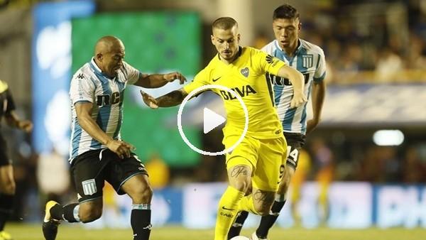 'Boca Juniors evinde boyun eğdi!