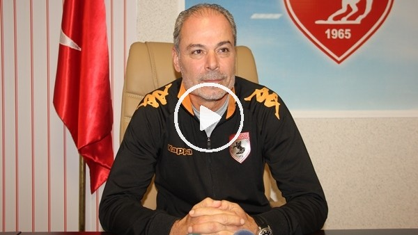 """Engin İpekoğlu: """"Önemli olan galibiyet serisi yakalama"""""""