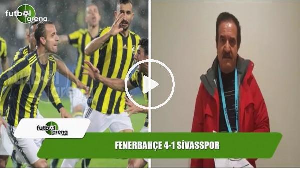 """Kemal Çağlayan: """"Sivasspor maçtan kopartıldı"""""""